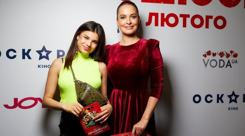 Астафьева и Андраде провели автограф-сессию - фото 1
