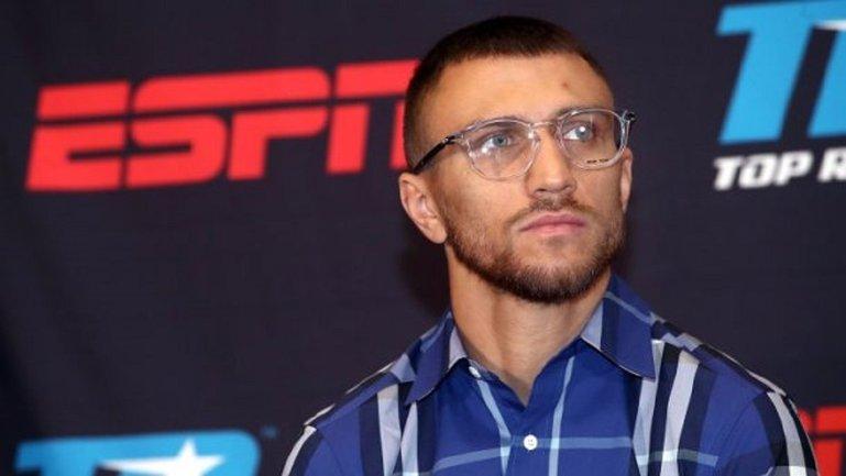 Ломаченко готов уходить из бокса - фото 1