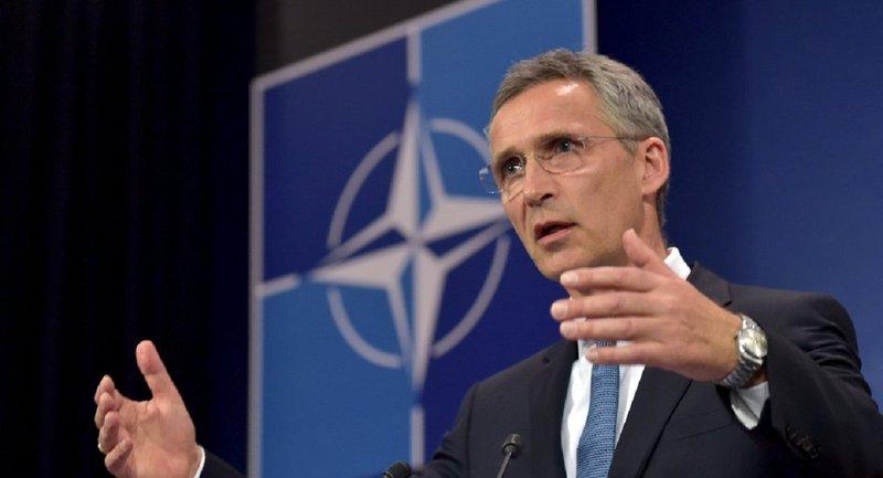 В НАТО заявили о ракетах, которые прячут в РФ - фото 1