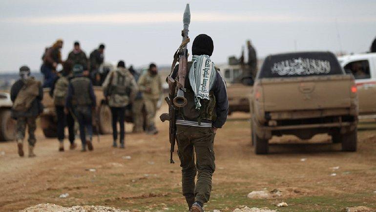 В Сирии захватили почти всех террористов ИГИЛ - фото 1