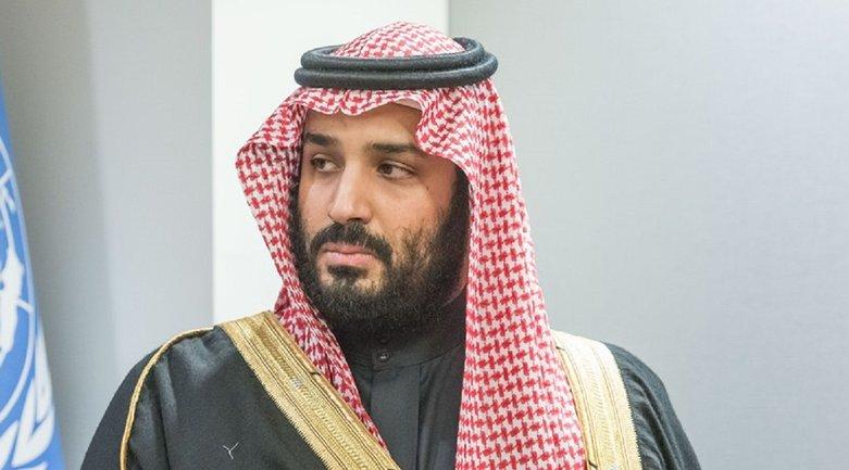 Мухаммед бен Сальман Аль Сауд купит футбольный клуб - фото 1