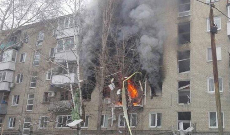 Под Николаевом школьник организовал в доме взрыв и лишился руки - фото 1