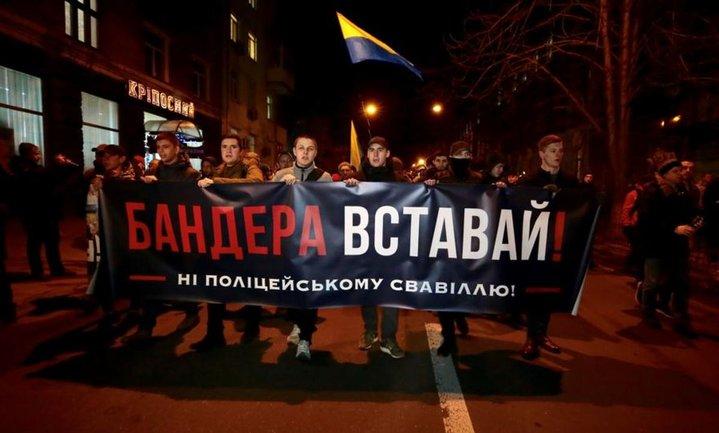 500 активистов потребовали от Авакова завершить реформу - фото 1