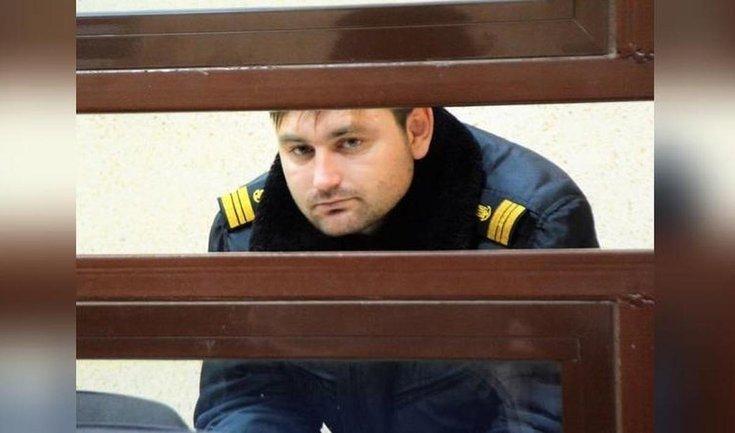 Андрея Опрыско пытаются склонить предать товарищей - фото 1