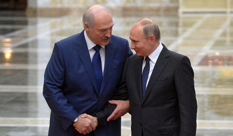 Лукашенко предстоит сделать выбор - фото 1