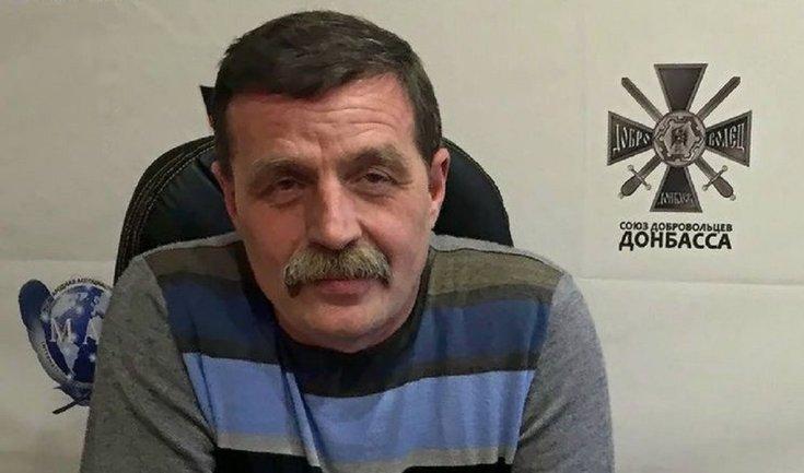 """Луценко рассказал о зверских допросах экс-главаря """"ДНР"""" - фото 1"""
