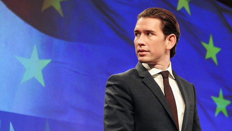 Австрия поддержала Северный поток-2 и отказалась от сотрудничества с США - фото 1