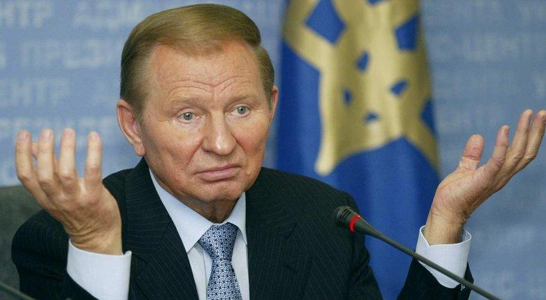 Кучма впервые рассказал, почему именно ему пришлось подписывать минские соглашения - фото 1