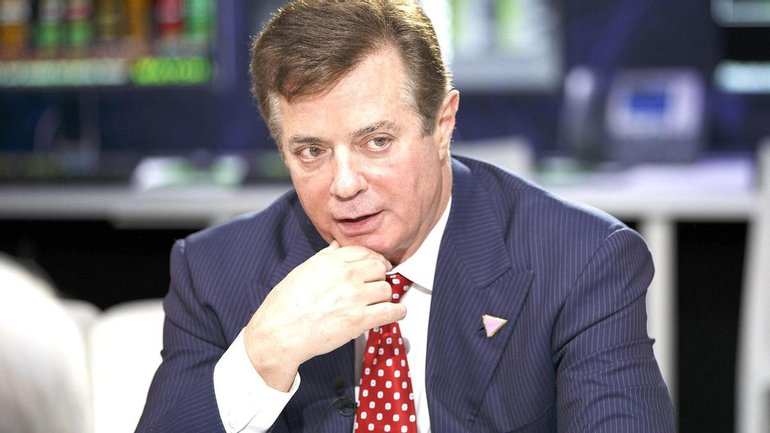 Пол Манафорт получит срок 13 марта - фото 1