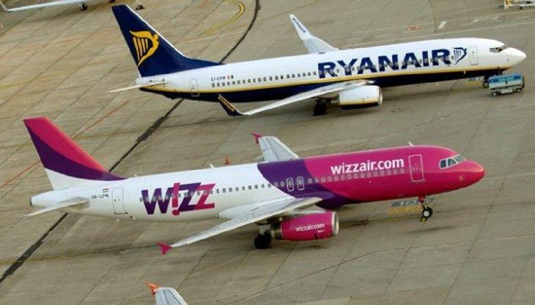 В Италии Ryanair и Wizz Air оштрафовали за злоупотребления с багажом - фото 1