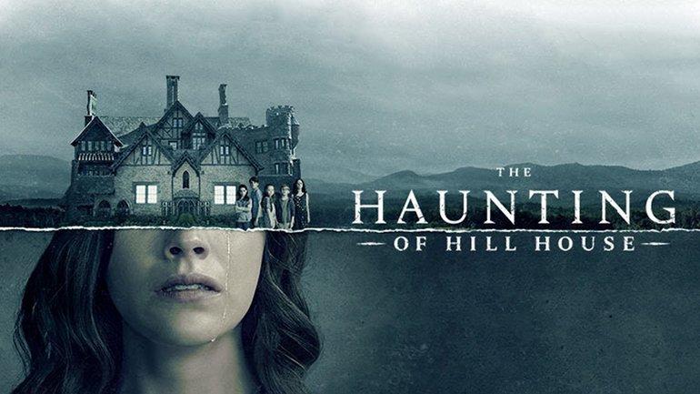 """Netflix объявил о продолжении сериала """"Призраки дома на холме"""" - фото 1"""