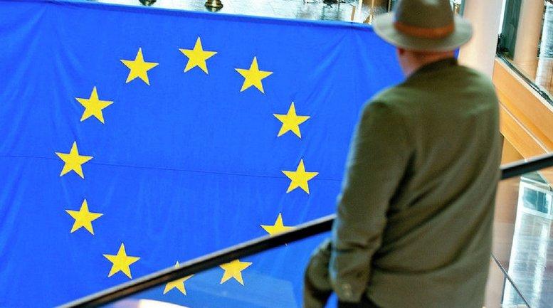 Евросоз введет онлайн-регистрацию для безвизовых поездок - фото 1