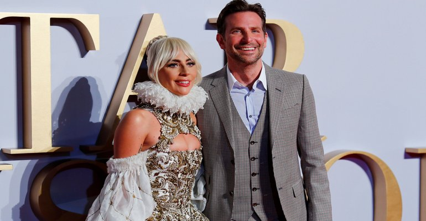 """Леди Гага и Брэдли Купер впечатлили выступлением на """"Оскаре 2019"""" - фото 1"""