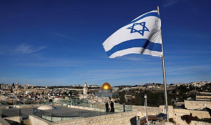 В МИД Украины заговорили об отмене безвиза с Израилем - фото 1