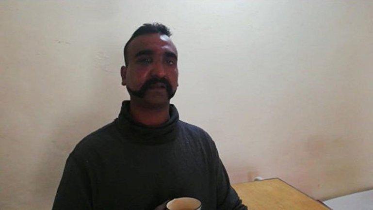 Пакистан освободил индийского пилота-заложника - фото 1
