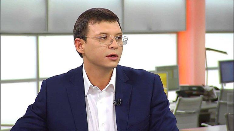 101 без одного: Мураев скрыл от украинцев миллион гривен - фото 1