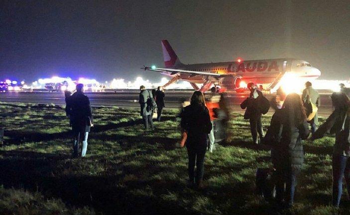 В аэропорту Лондона произошло непредвиденное: пострадали 8 пассажиров - фото 1