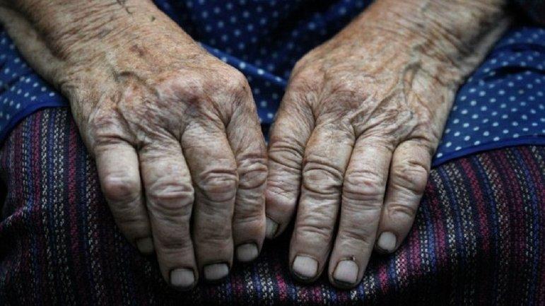 Под Одессой парень застрелил пенсионерку и ее внука - фото 1