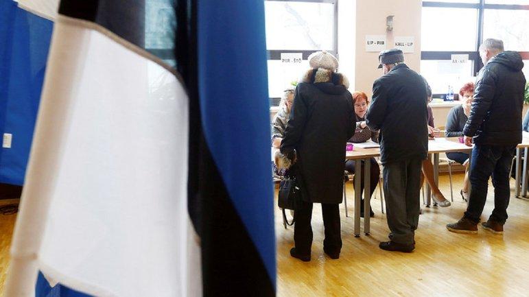 На выборах в Эстонии победила Партия реформ - фото 1