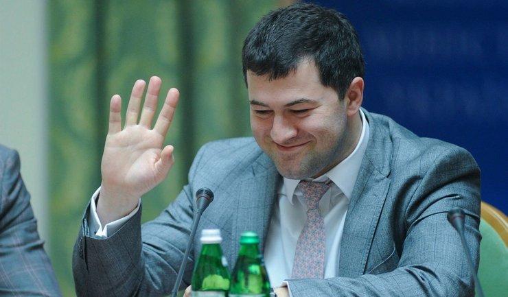 Суд финансово помог Роману Насирову - фото 1