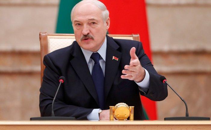 Лукашенко выставляет условия Путину - фото 1