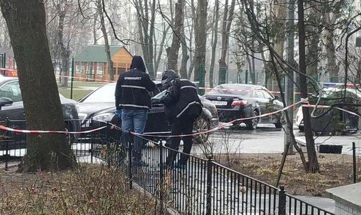 Убитый Сергей Киселев не проходил по уголовным делам - фото 1