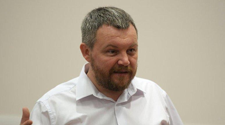 Андрей Пургин утверждает, что не пьет - фото 1