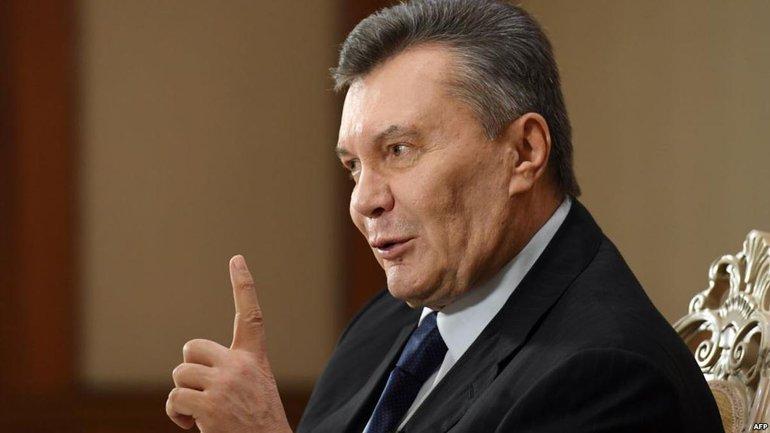 Дело Януковича будут снова долго рассматривать в Оболонском суде - фото 1