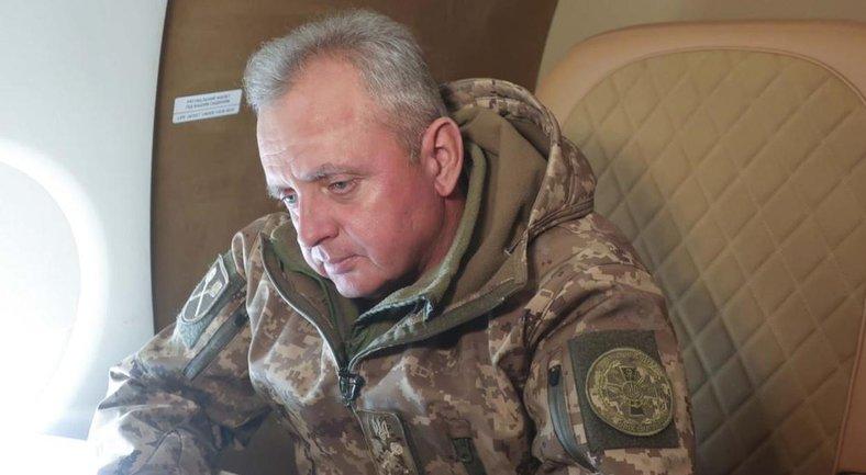 Муженко говорит, что Украина готовится к масштабной агрессии РФ - фото 1
