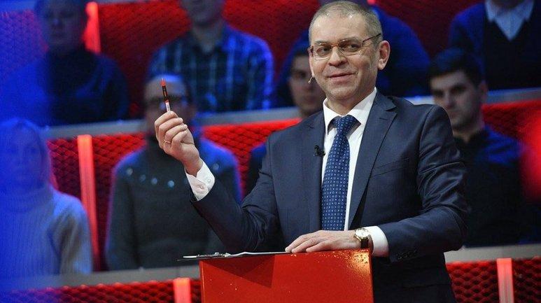 Бывший помощник Пашинского тайно заработал 200 млн на коррупции в оборонке - фото 1