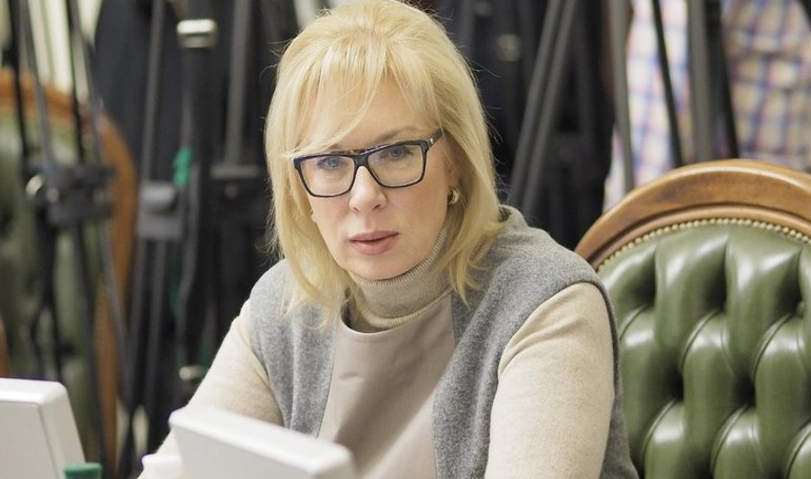 Людмила Денисова - злостная нарушительница закона - фото 1