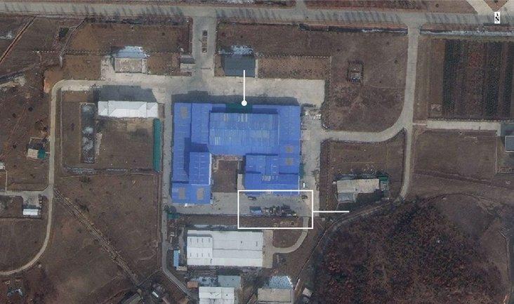 КНДР может запустить баллистическую ракету - фото 1