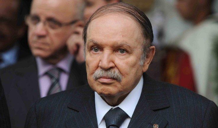 Президент Алжира Абдельазиз Бутефлика объявил о переносе президентских выборов - фото 1