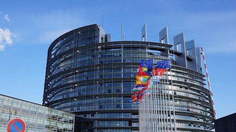 Европарламент принял антироссийскую резолюцию - фото 1