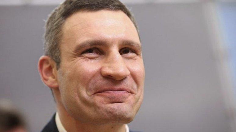 Кличко попросил 200 млн на строительство метро  - фото 1