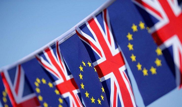 В Британии отказались от повторного референдума за выход из ЕС - фото 1