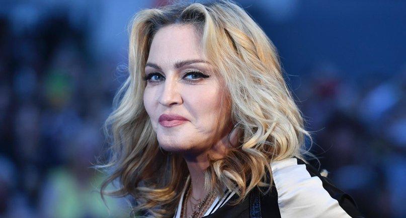 Мадонна выдвинула свои условия - фото 1