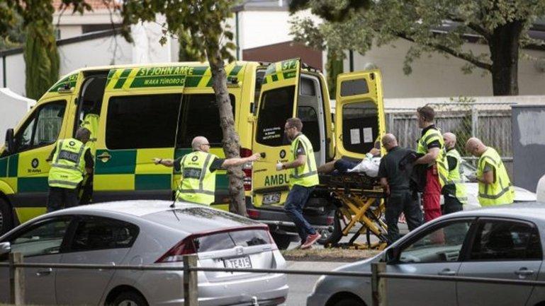 Facebook чистит видео расстрела в Новой Зеландии - фото 1