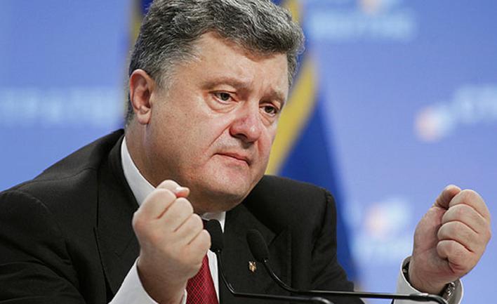 Петр Порошенко назвал дату возвращения Донбасса - фото 1