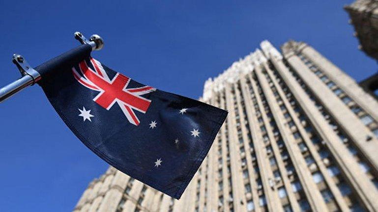 Австралия снова влупила санкциями по русским — фото 1