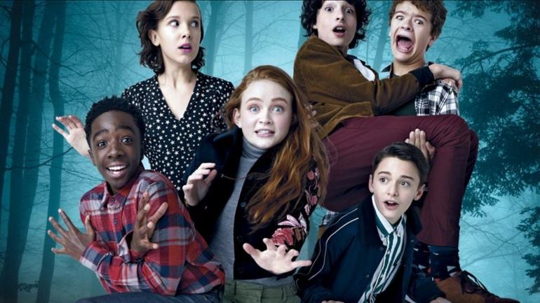 """В 3 сезоне сериала """"Очень странные дела"""" будет 8 серий - фото 1"""