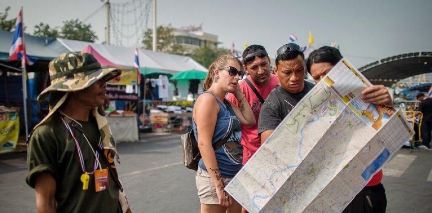 Украина получит безвиз с Таиландом - фото 1