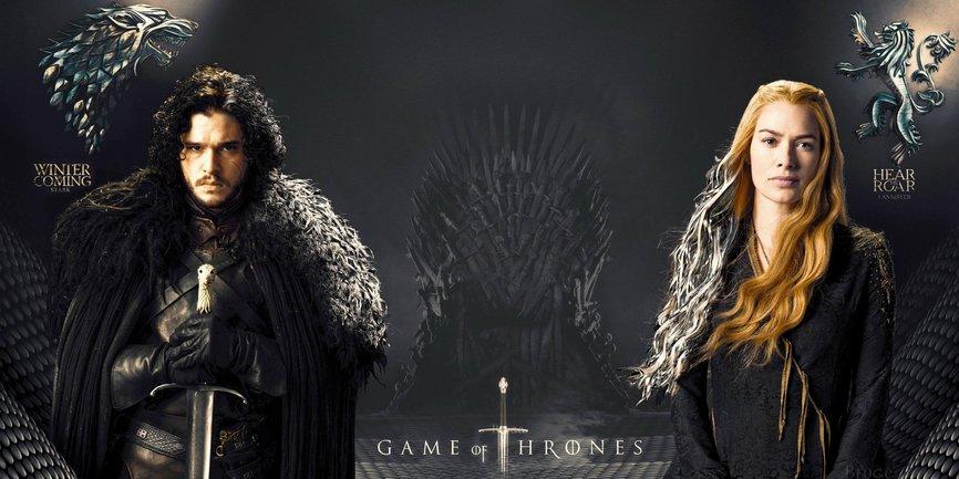 Список самых крутых сериалов апреля 2019 - фото 1