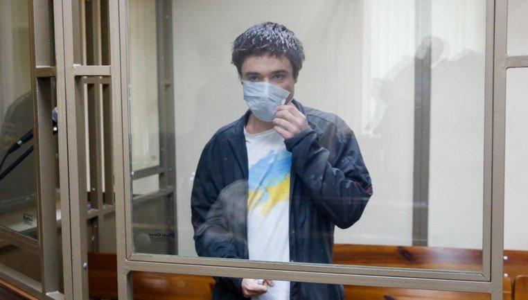 Весь мир хочет, чтобы Павла Гриба отпустили - фото 1