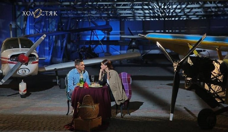Холостяк 9 сезон 3 выпуск онлайн: Первый поцелуй  - фото 1