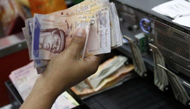 В Венесуэле с международных счетов пропали $30 млрд - фото 1