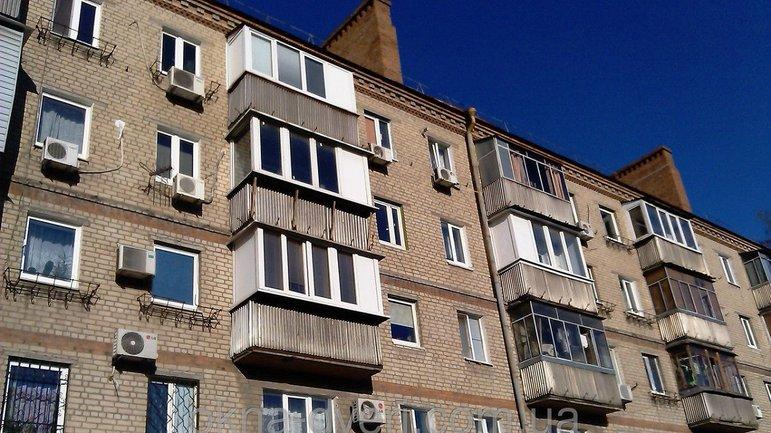 В Киеве обнаружили квартиры с сотнями прописанных - фото 1