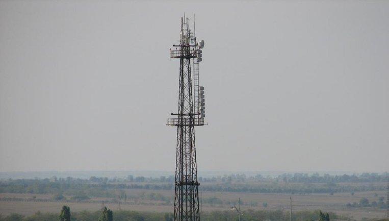 Возле границы с Россией возобновил работу мощный телерадиоретранслятор - фото 1