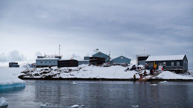 Украинский храм в Антарктиде переходит к ПЦУ: им пришлют копию томоса - фото 1