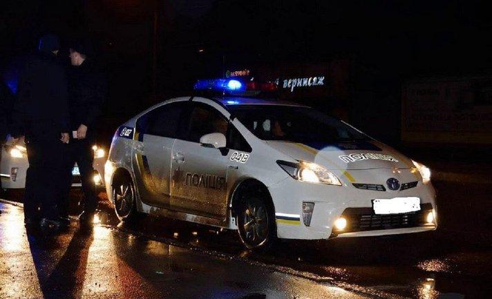 Белорус сжег украинца из-за такси - фото 1